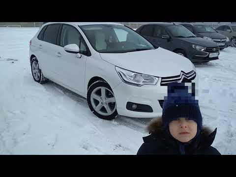 Авто с пробегом на авторынке в Ставрополе, февраль 2020г.