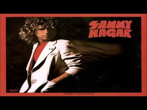 Sammy Hagar - Street Machine [Full Album] (Remastered)