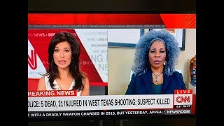 Mass shooter Odessa Texas- Another male, white and ya'll mad at me