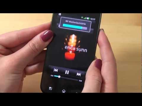 LG Optimus Sol Test Review