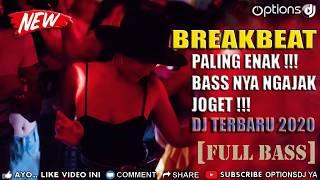 Hits Dj Nonstop Terbaru 2020 - Dj Breakbeat Remix Terbaik 2020 Special Ayam Jago Mantul !
