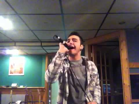 A Day to Remember You should have killed me..vocal cover