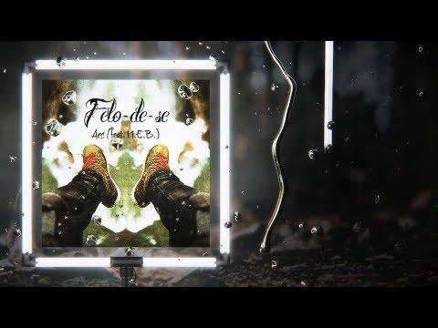 Arc- Felo De Se (feat.  N.E.B.)