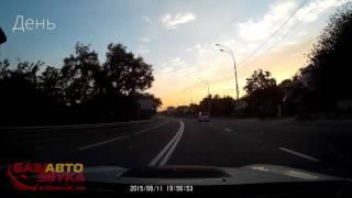 видео Видео регистраторы с функцией антирадар автомобильные мистери