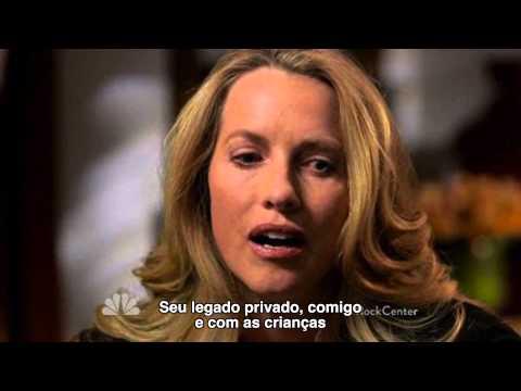 Laurene Powell Jobs falando sobre o legado do seu marido, Steve Jobs [legendado em português]