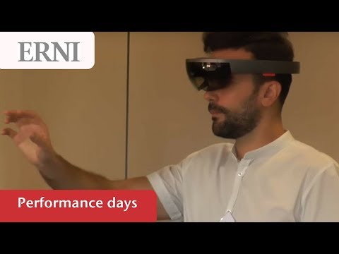 ERNI Performance Days in Barcelona