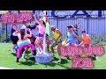 Dance Week 2014- School Invasion
