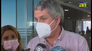 Descienden los contagios en Almería aunque la Junta pide prudencia