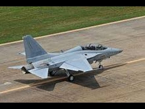 KOREA AEROSPACE INDUSTRIES PUSHES FA 50 AGAINST GRIPEN FOR BOTSWANA COMBAT AIRCRAFT BID