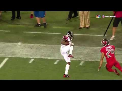 2016 Taylor Gabriel Highlights