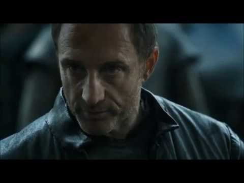 Top Ten Favorite Roose Bolton Moments