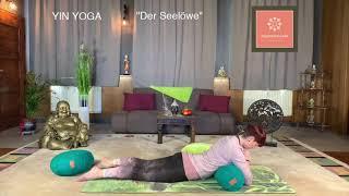 """""""Der Seelöwe"""" Yin Yoga"""