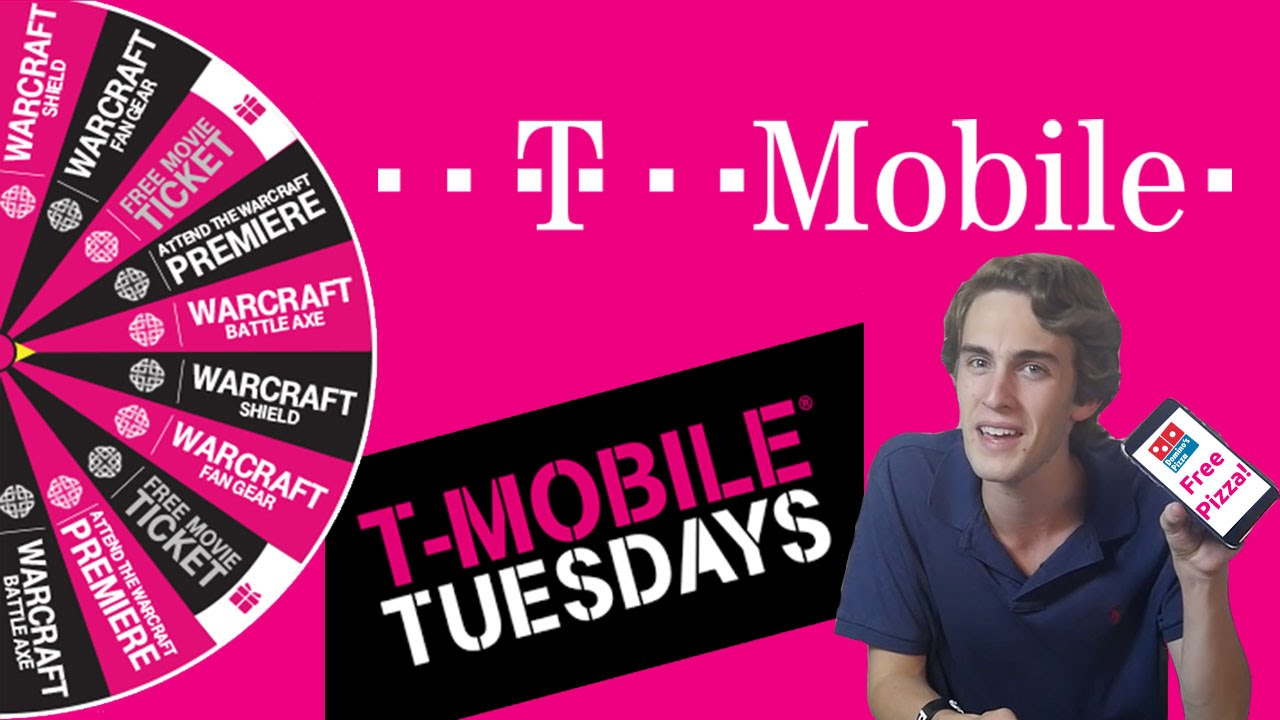 team mobile tuesday