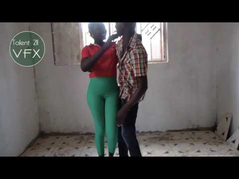HORROR  South Sudanese  Upcoming  Film  Talent 211 VFX 2017