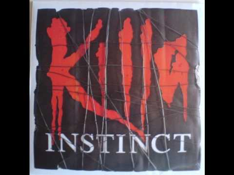 Killa Instinct - Inhuman Monster - 2008