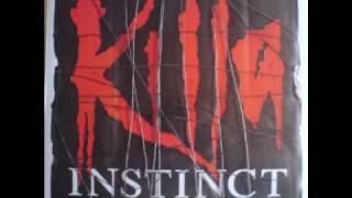 Killa Instinct - Inhuman Monster - 2008