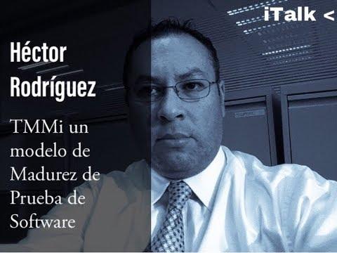 iTalk - TMMi un nivel de Madurez de Pruebas