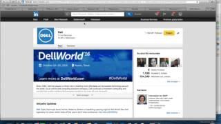 LinkedIn-Funktion: So funktioniert die erweiterte Suche