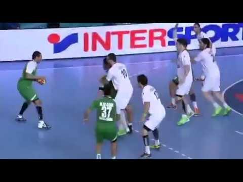 algeria vs saudi arabia President's Cup (1ST HALF)
