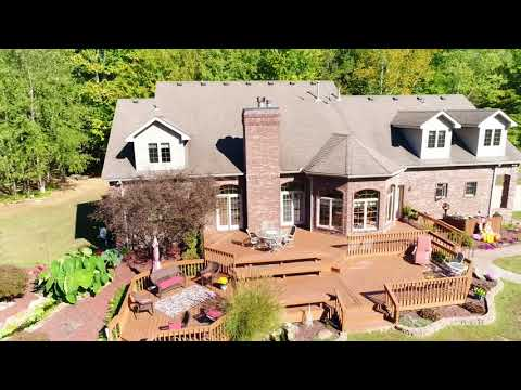 Clarx Aerial Imagery Real Estate Promo