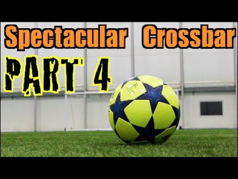 Billy Wingrove & Jeremy Lynch F2 Spectacular Crossbar Part 4
