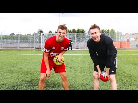Thumbnail: ULTIMATE SHOOTING CHALLENGE vs MINIMINTER