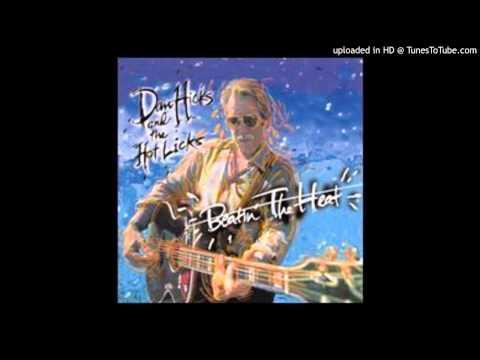 Dan Hicks & His Hot Licks - I Don't Want Love