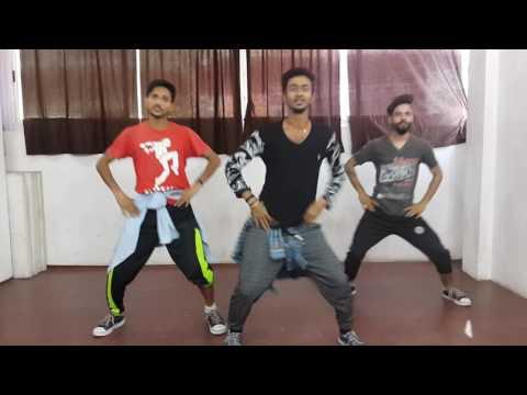 fully faltu song || dance videos ||  krazzy krishna choreography