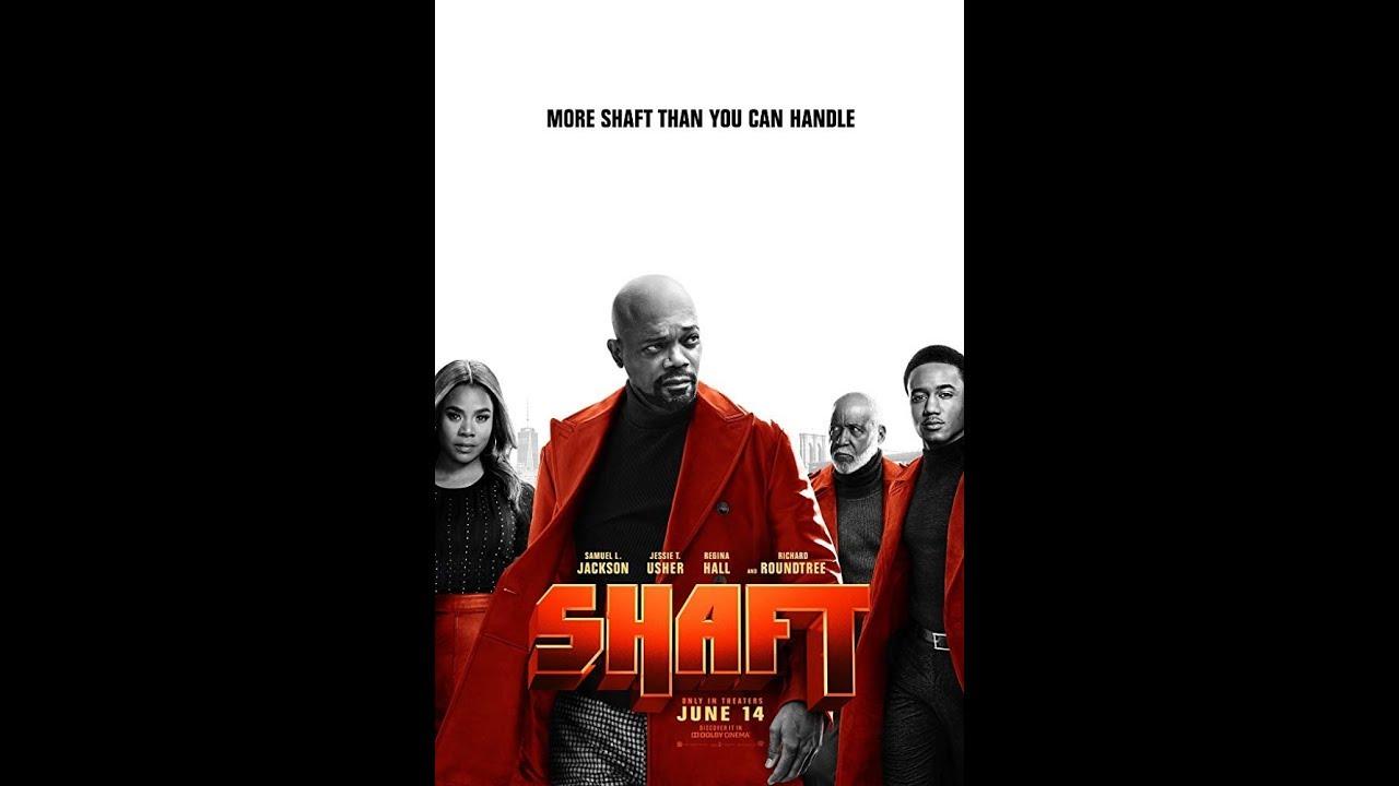 Shaft Trailer