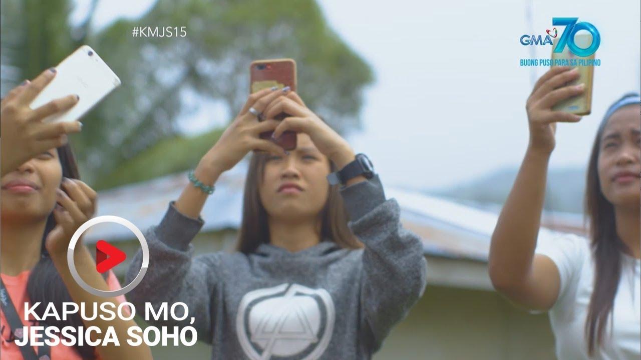 Kapuso Mo, Jessica Soho: Isang barangay sa Bohol, walang kasignal-signal!