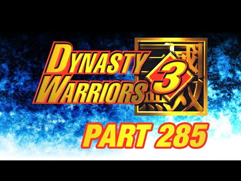 Let's Perfect Dynasty Warriors 3 Part 285: Zhao Yun's 4th Weapon
