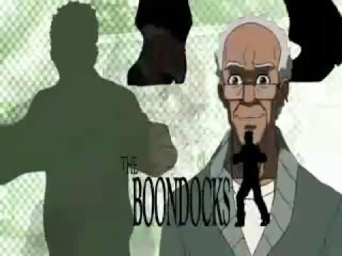 Boondocks Opening 1