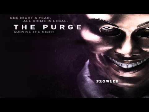 The Purge - Neighbors [Soundtrack OST HD]