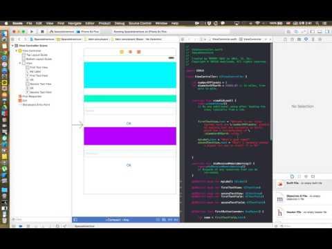 Lev2-3.else if  - 왕초보를 위한 스위프트 프로그래밍 강좌[iOS app development with xcode&swift]