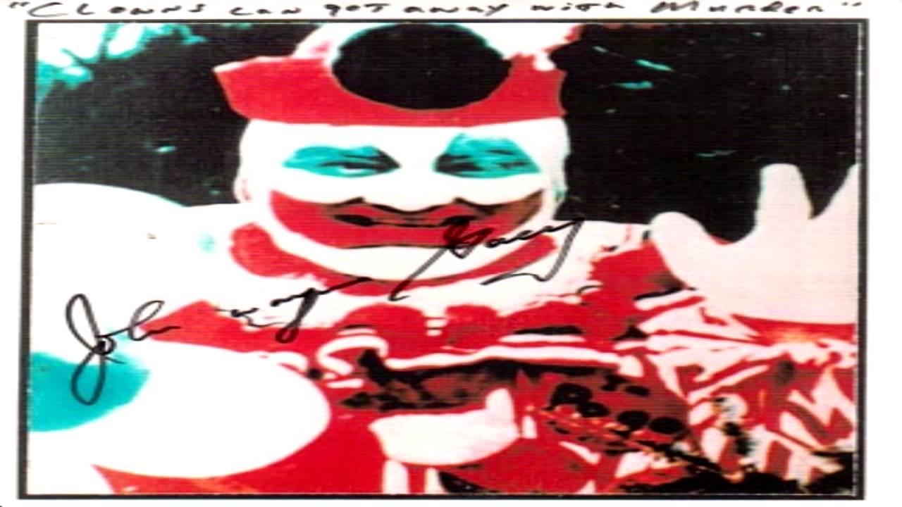 Pedophile Clown