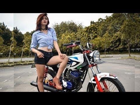 Lagu Aku Cah Rx King - Pendhoza - JAMDA 1 YRKI - Kunyit Jambi