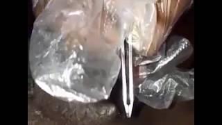 traiter completement les bouttons resistante de barbe en 10 min