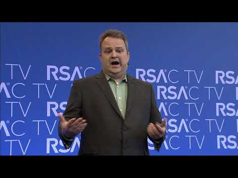RSAC TV: The New Geopolitics of Cybersecurity Research