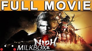 Nioh Full Movie Including All DLC