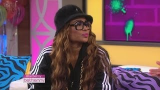 Cynthia Bailey: 'RHOA' Will Be 'Crazy' This Season