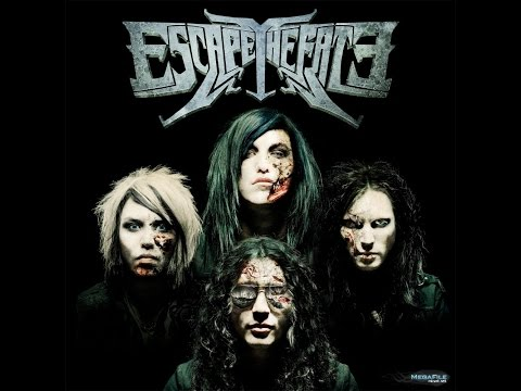 Escape the Fate - Escape the Fate (FULL ALBUM)