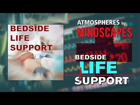 Atmospheres Bedside Life Support 1h