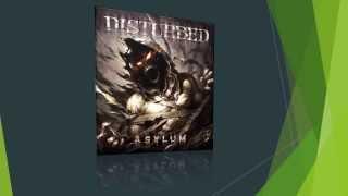 Descarga la discografia de Disturbed [mega] [2013]