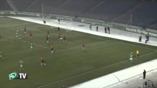 Highlights: Hannover 96 - Werder Bremen I Testspiel