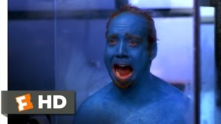 Big Fat Liar (6/10) Movie CLIP - Jason Turns Marty Blue (2002) HD