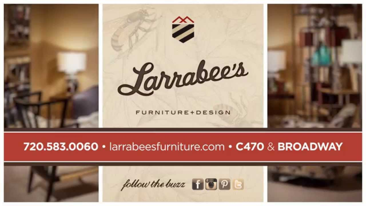 Larrabeeu0027s Furniture + Design   Exclusive Brands   2014