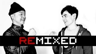 REMIXED (Performance Only): MIKE SONG AND MIKE TOMPKINS [DS2DIO]