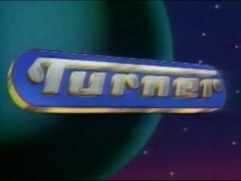 Turner Entertainment warp speed logo (1987)