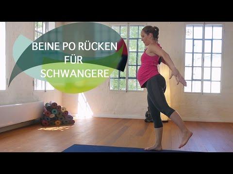 workout-für-schwangere:-beine-po-rücken-//-flexiblefit