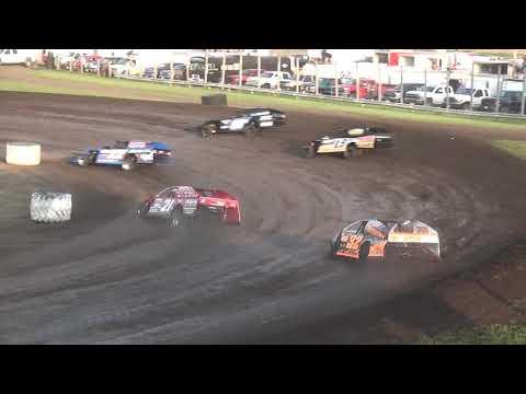 IMCA Modified Heat 4 Benton County Speedway 6/2/19